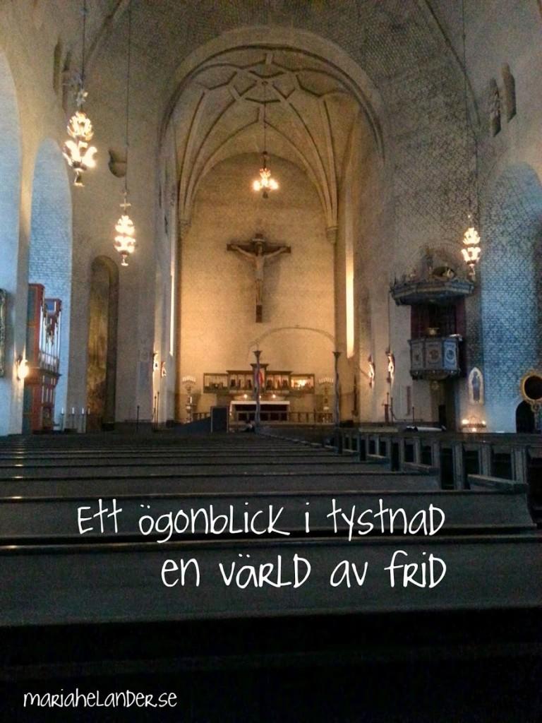 kyrkofrid